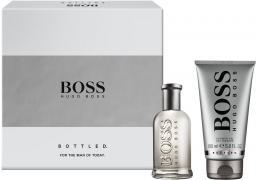 HUGO BOSS  Bottled no.6 Zestaw dla mężczyzn