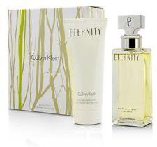 Calvin Klein  Eternity zestaw dla kobiet