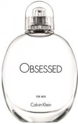 Calvin Klein Obsessed For Men EDT 30ml