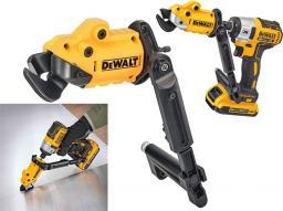 Dewalt Adapter udarowy - nożyce do blachy (DT70620-QZ)