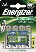 Energizer Akumulator Universal AA / R6 2000mAh 4szt.