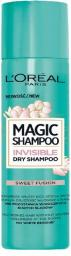 L'Oreal Paris Suchy Szampon Magic Shampoo Inisible Sweet Fusion 200ml