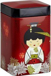 Eigenart Puszka na herbatę 25 g Eigenart Kimono czerwona EA-3056512 - EA-3056512