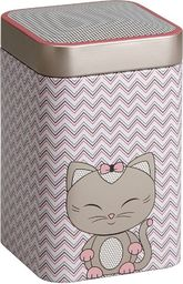 Eigenart Puszka na herbatę 100 g Eigenart Kitty jasny róż EA-3609322 - EA-3609322