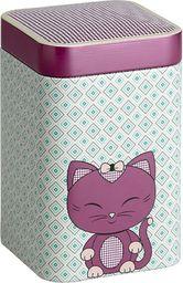 Eigenart Puszka na herbatę 100 g Eigenart Kitty ciemny róż EA-3608612 - EA-3608612