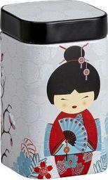 Eigenart Puszka na herbatę 100 g Eigenart Kimono szara EA-3052722 - EA-3052722
