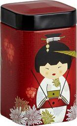 Eigenart Puszka na herbatę 100 g Eigenart Kimono czerwona EA-3040412 - EA-3040412