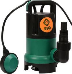 Toya Pompa zanurzeniowa do wody brudnej 550W  (79772)