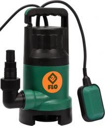 Toya Pompa do wody brudnej FLO  1100W (79775)
