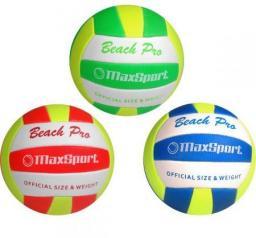 Piłka siatkowa Beach Pro  (274388)
