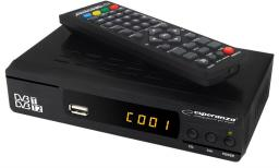 Tuner TV Esperanza Tuner Naziemnej Telewizji Cyfrowej EV104