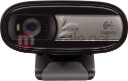 Kamera internetowa Logitech C170 Webcam (960-000760)