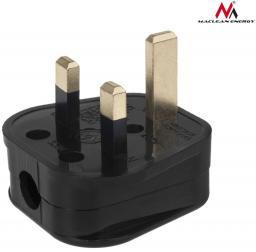 Maclean Wtyk UK na kabel (MCE193)