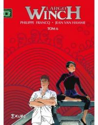 Largo Winch T.6