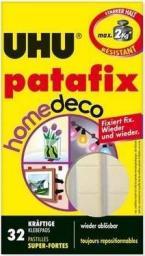 UHU Masa samoprzylepna Patafix homedeco  - WIKR-966572