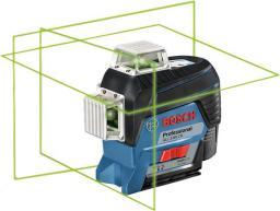 Bosch Laser liniowy GLL 3-80 CG Professional z walizką i akumulatorem  (0.601.063.T00)