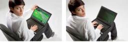 Filtr 3M prywatyzujący PF 14.0W9 17.5cm x 31cm (98044054256)