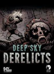 Deep Sky Derelicts Steam Key PC GLOBAL
