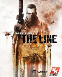 Spec Ops: The Line, ESD