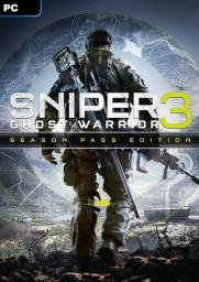 Sniper: Ghost Warrior 3 - Season Pass Edition, ESD