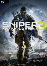 Sniper: Ghost Warrior 3, ESD