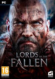 Lords Of The Fallen - Digital Deluxe, ESD