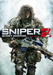 Sniper: Ghost Warrior 2, ESD