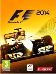 F1 2014, ESD