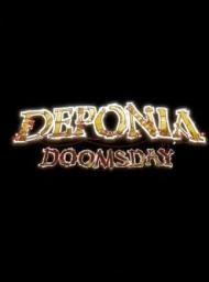 Deponia Doomsday Steam Key GLOBAL