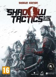 Shadow Tactics: Blades of the Shogun, ESD