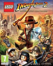 LEGO Indiana Jones 2: The Adventure Continues, ESD