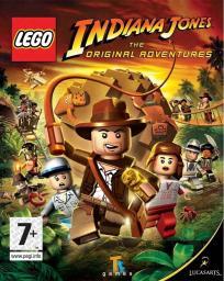 LEGO Indiana Jones: The Original Adventures, ESD