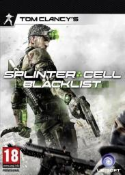 Tom Clancy's Splinter Cell: Blacklist - Upper Echelon, ESD