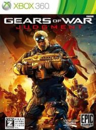 Gears of War: Judgment XBOX LIVE Key XBOX ONE GLOBAL