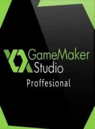 Program GameMaker: Studio Professional GLOBAL Key