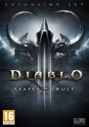 Diablo 3: Reaper of Souls, ESD