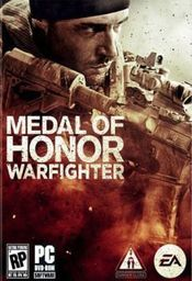 Medal of Honor: Warfighter Origin Key GLOBAL