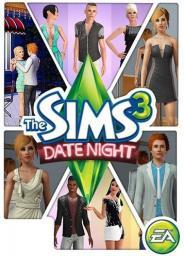 The Sims 3: Nocna Randka, ESD