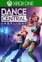 Dance Central Spotlight XBOX LIVE Key GLOBAL