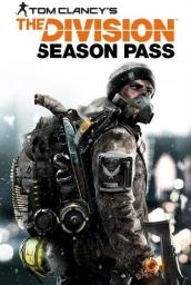 Tom Clancy's: The Division - Season Pass, ESD