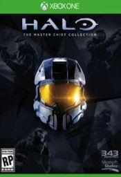 Halo: The Master Chief Collection XBOX LIVE Key GLOBAL
