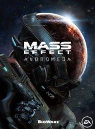 Mass Effect: Andromeda - Deep Space Pack, ESD