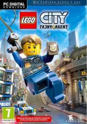 LEGO City: Tajny Agent, ESD