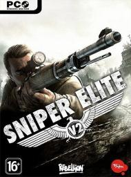 Sniper Elite V2 Steam Key GLOBAL