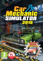 Car Mechanic Simulator 2015, ESD