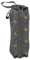 Piórnik Paso Piórnik trzykomorowy złote gwiazdy (275531)