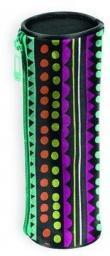 Piórnik Paso Piórnik tuba kolorowe szlaczki (275529)