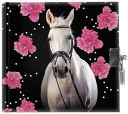 Paso Pamiętnik z Kłódką Horse (275035)