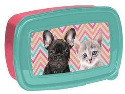 Paso Śniadaniówka Dog & Cat - 275401