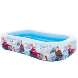 Intex Basen dla dzieci Frozen 262x175x56 cm (58469NP)